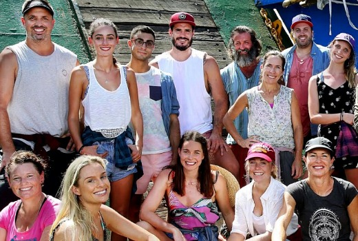 [AUS] Australian Survivor 2019 will also be a Champions vs ...