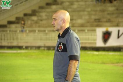 Botafogo 3 x 0 Santa Cruz (110)