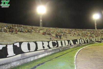 Botafogo 3 x 0 Santa Cruz (116)