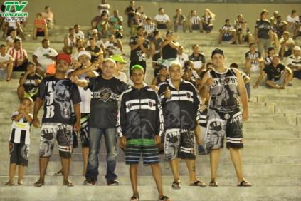 Botafogo 3 x 0 Santa Cruz (118)