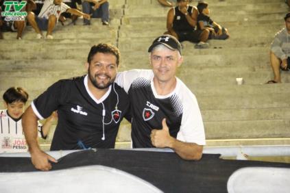 Botafogo 3 x 0 Santa Cruz (119)