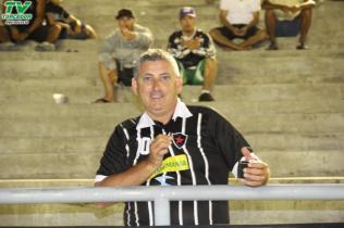 Botafogo 3 x 0 Santa Cruz (120)