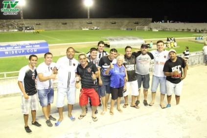 Botafogo 3 x 0 Santa Cruz (81)