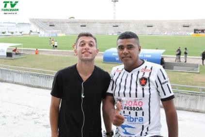 Auto Esporte 1x5 Botafogo (100)