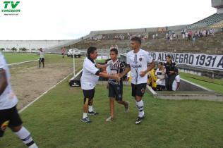 Botafogo 2x1 River (10)