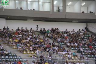 Botafogo 2x1 River (106)