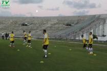 Botafogo 2x1 River (110)