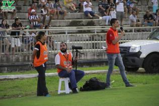 Botafogo 2x1 River (115)