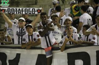 Botafogo 2x1 River (147)