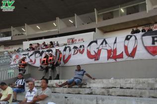 Botafogo 2x1 River (79)