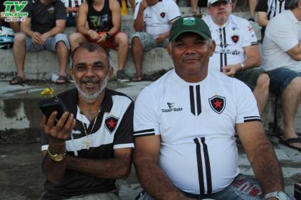 Botafogo 2x1 River (88)
