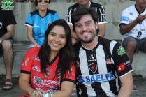 Botafogo 2x1 River (91)