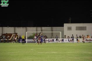 Campinense 0x1 Botafogo (100)