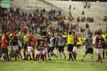 Campinense 0x1 Botafogo (117)