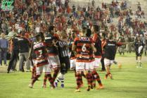 Campinense 0x1 Botafogo (120)