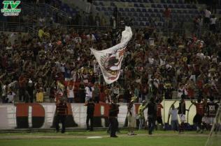 Campinense 0x1 Botafogo (129)