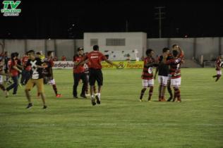 Campinense 0x1 Botafogo (132)