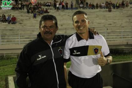 Campinense 0x1 Botafogo (14)