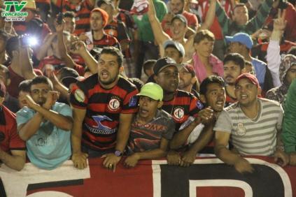 Campinense 0x1 Botafogo (140)