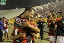 Campinense 0x1 Botafogo (141)