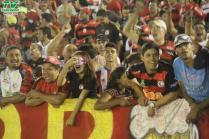 Campinense 0x1 Botafogo (150)