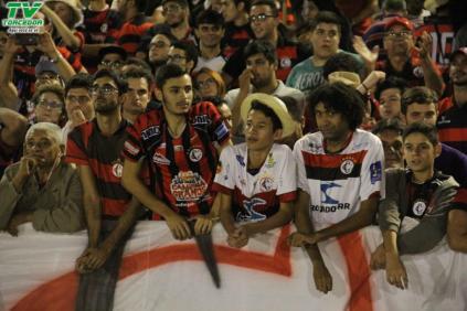 Campinense 0x1 Botafogo (164)