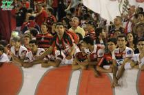 Campinense 0x1 Botafogo (165)