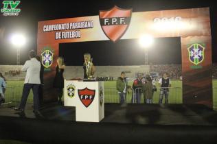 Campinense 0x1 Botafogo (175)