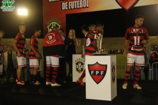 Campinense 0x1 Botafogo (177)