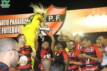 Campinense 0x1 Botafogo (192)