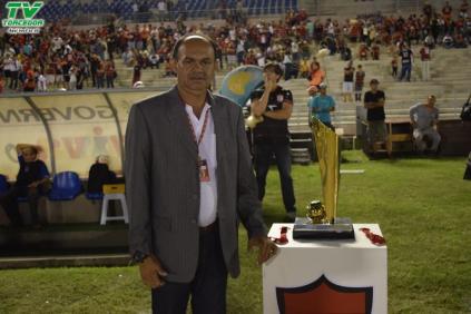 Campinense 0x1 Botafogo (207)