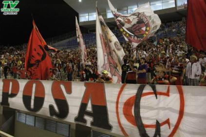 Campinense 0x1 Botafogo (223)