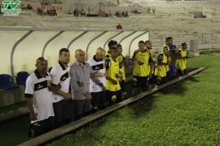 Campinense 0x1 Botafogo (23)