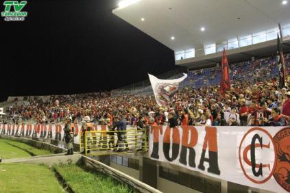 Campinense 0x1 Botafogo (233)