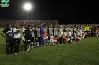 Campinense 0x1 Botafogo (239)