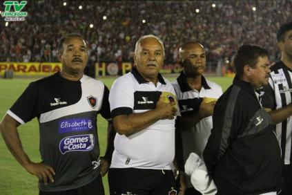 Campinense 0x1 Botafogo (240)
