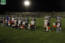 Campinense 0x1 Botafogo (247)