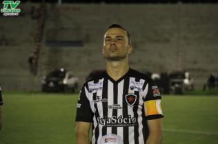 Campinense 0x1 Botafogo (248)