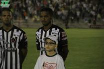 Campinense 0x1 Botafogo (250)