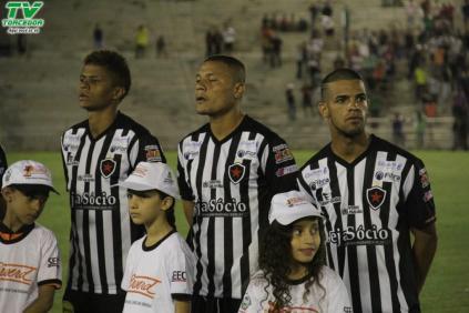 Campinense 0x1 Botafogo (251)