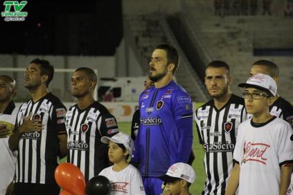 Campinense 0x1 Botafogo (252)