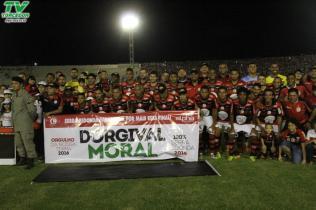 Campinense 0x1 Botafogo (257)