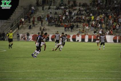 Campinense 0x1 Botafogo (28)