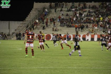 Campinense 0x1 Botafogo (29)