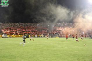 Campinense 0x1 Botafogo (3)