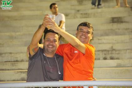 Campinense 0x1 Botafogo (58)