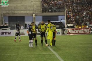 Campinense 0x1 Botafogo (8)