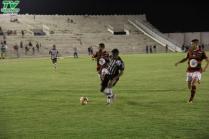 Campinense 0x1 Botafogo (85)