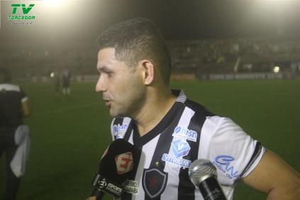 Botafogo 1x0 Autos (85)
