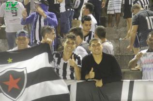 Botafogo 1x0 Autos (90)